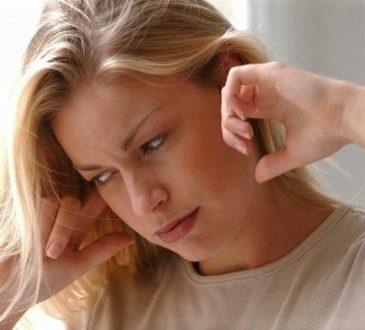 Kulak çınlaması neden olur ?