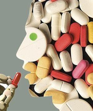 Antibiyotik nedir ? Antibiyotik direnci nasıl oluşur ?