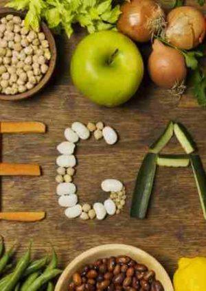 Vegan diyeti nedir ? Faydaları nelerdir ?