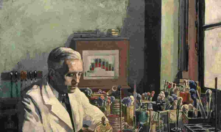 Alexander Fleming kimdir ? - O Neymiş ?