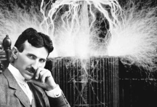 Nikola Tesla Kimdir ?